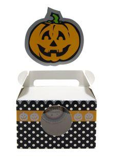 GUMA halloween caja pequeña