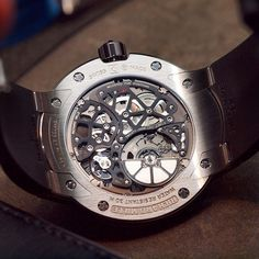 #Richard_mille #Richardmille  #Automatic #tourbillon #luxury #Tourbillon_Watches #Watches #watch #Watchs #mysihh #Gorgeous  #watchporn #wristgame #watchlover #watchnerd #instawatch by alincoco4444