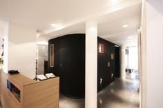 | BLOW Architectes - For architecture lovers : Etude notariale