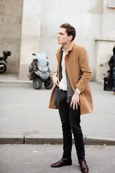 Back to Cool & Massimo Dutti