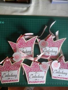 diy schmetterling geburtstagseinladung | crafting, basteln and, Einladung
