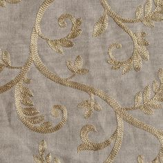 Macire Sand color | nice taupe color for bedroom draperies | 120 inch curtains, lined & interlined for near blackout panels