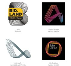 The top best logo designs from as well as a look at the 2015 logo & branding design trends and an inspirational logo design gallery showcase. Logo Design Trends, Best Logo Design, Brand Identity Design, Branding Design, Graphic Design, Branding Ideas, Web Design, Popular Logos, Online Logo