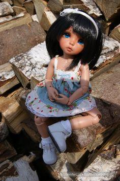 Майские каникулы / BJD - шарнирные куклы БЖД / Бэйбики. Куклы фото. Одежда для кукол