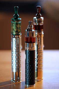 Best Looking Tank for ProVari - Post picture Please!! :) - Page 69