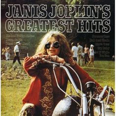 Janis Joplin - Piece Of My Heart (Cheap Thrills Album) HQ Live Audio From Woodstock Music Festival 1969 Janis Joplin Frases, Janis Joplin Style, Lp Vinyl, Vinyl Records, Lps, Cry Baby Album, Rock And Roll, Rainha Do Rock, Me And Bobby Mcgee