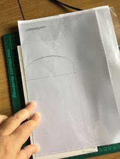 Scrapbookingitalia: Tutorial mini block notes Scrapbook Albums, Happy Planner, Project Life, Washi, Diy Art, Mini, Cardmaking, Paper Crafts, Bullet