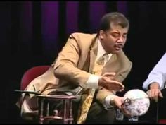 Dr. Neil DeGrasse - A fascinatingly disturbing thought (napisy polskie)