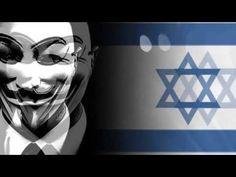 """Demasiado tarde para esperarnos"""": Arranca la operación de Anonymous contra Israel.  Ha comenzado la operación a gran escala de Anonymous para 'borrar' a Israel del ciberespacio, que según los ´hacktivistas´, culminará el 7 de abril, el Día de la Memoria del Holocausto.    Los ´hackers´ han publicado en su cuenta de Twitter, dedicada a la operación,..."""