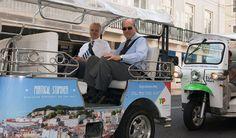 TAP lança programa Portugal Stopover para reforçar Turismo nacional