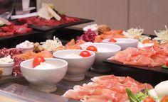 #milanoingusto #lunch #spaziodonizetti #donizetti #food