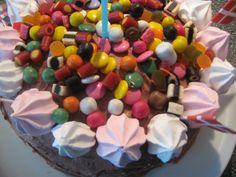 chokoladelagkage | Signes Mad