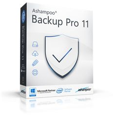 There is a giveaway running for Ashampoo Backup Pro 11! 10 Lifetime Licenses Available! Hurry before it ends!