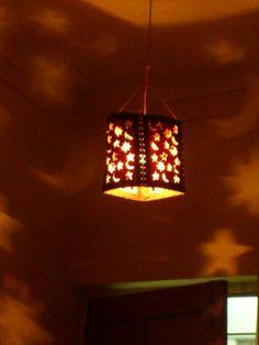 Night lamp !