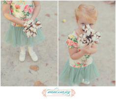 Cute flower girl ideas, Rustic vintage wedding, Cotton bouquet, unique bouquet arrangements, NJ Wedding Photographer, Vanessa Joy Photography