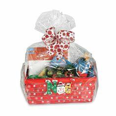 Noel #Gift #Basket #holiday