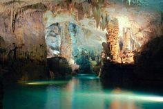 Hidden Escape: Jeita Grotto, Beirut, Lebanon  #jetsettercurator