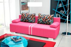 8 Besten Schlafsofas Bilder Auf Pinterest Living Room Homes Und