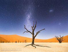 Η φύση και ο άνθρωπος είναι σπουδαίοι καλλιτέχνες και όταν ενώνουν τις δυνάμεις τους, δημιουργούν υπέροχα...