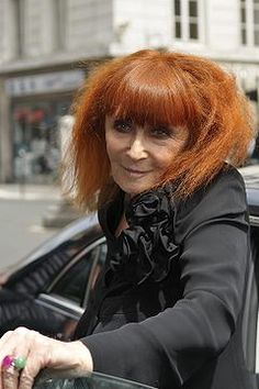 Explore the best Sonia Rykiel quotes here at OpenQuotes. Quotations, aphorisms and citations by Sonia Rykiel Lanvin, Givenchy, Sonia Rykiel, New Fashion, High Fashion, Fashion Outfits, Fashion Trends, Jean Paul Gaultier, Kenzo