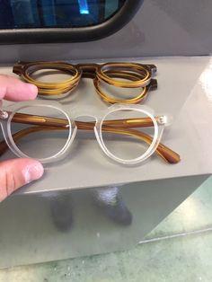 AUTUMN COLLECTION 2016 vaKKer sunglasses and eyewear handmade in italy #sunglasses #eyewear #shades #fashion #look