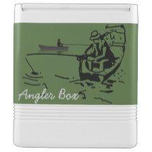 Kühlkiste Angler Box Kühlbox