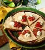 Image result for comida mexicana quesadillas