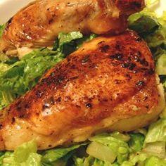 Plantain Chicken Experimental Dish | Suppertime | Pinterest | Chicken ...