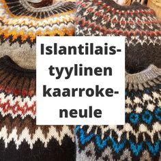 Ravelry, Needlework, Crochet Hats, Knitting, Crafts, Kitchen, Tricot, Iceland, Breien