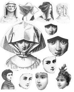 Paper Dolls, Art Dolls, Collages, Doll Costume, Costumes, Digital Collage, Digital Art, Vintage Labels, Digi Stamps