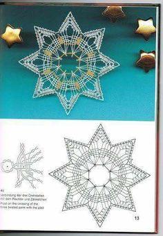 Doily Art, Bobbin Lacemaking, Bobbin Lace Patterns, Parchment Craft, Needle Lace, Lace Making, Crochet Flowers, Doilies, Fiber Art