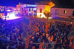 """Flower Power """"Sant Francesc"""" Events, Concert, Concerts"""