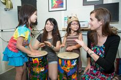 The findings of a Northwestern University study of more than 100 high school students lend proof to the surprising link between music, rhythmic abilities and language skills.