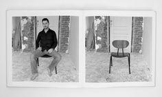 ANOTHER MAN / Photography: Ana Pla Deu & E.M. Waty / Vehap Shehi, Architect, Brussels-Belgium