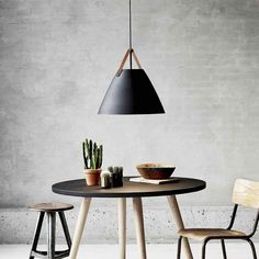 Buy Nordlux Design For The People Strap Pendant Light online with Houseology's Price Promise. Full Nordlux collection with UK & International shipping. Luminaire Suspension Design, Deco Luminaire, Suspension Metal, Metal Ceiling, Modern Ceiling, Ceiling Pendant, Ceiling Lights, Black Ceiling, Pendant Lamp