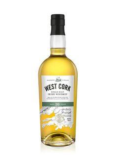 Bourbon, Single Malt Irish Whiskey, Caramel, West Cork, Prune, Liquor, Girlfriends, Alcoholic Drinks, Smoke
