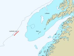 IMR - Coral reefs in Norway