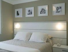 Escolha a cabeceira para a sua cama que combine mais com você - ZAP em Casa