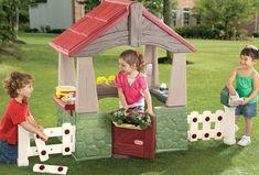 Little Tikes Home & Garden Play House