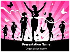 55 best cancer powerpoint ppt template images on pinterest ppt