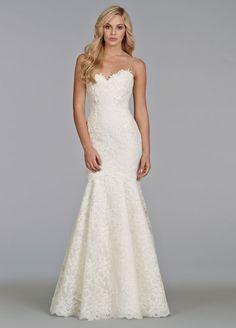 Bridal Gowns, Wedding Dresses by Tara Keely - Style tk2411