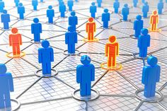 network, vernetzt