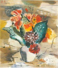 Roberto Burle Marx - Vaso de Flores (1941)