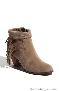 Louie Boot - Women Boots And Booties
