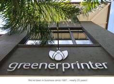 eco-friendly promo supplies- Greenerprinter