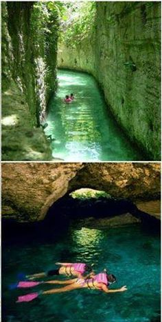 #Underground_River, #Mexico http://en.directrooms.com/hotels/country/7-88/