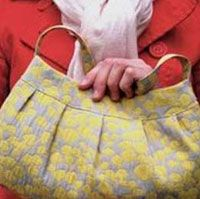 100 free bag patterns and tutorials