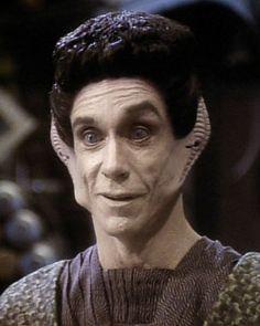 Star Trek Voyager Aliens | ... Famous Actors Who Played 'Star Trek' Aliens | Photos | Hollywood.com