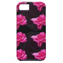 Pink_Rose_Candy,_ iPhone 5 Covers