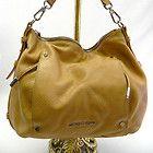 Michael Kors AUTH Bowen Python Leather Large Hobo Handbag Purse Hobo SALE A09 -